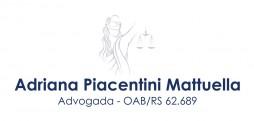 Adriana Piacentini Mattuella