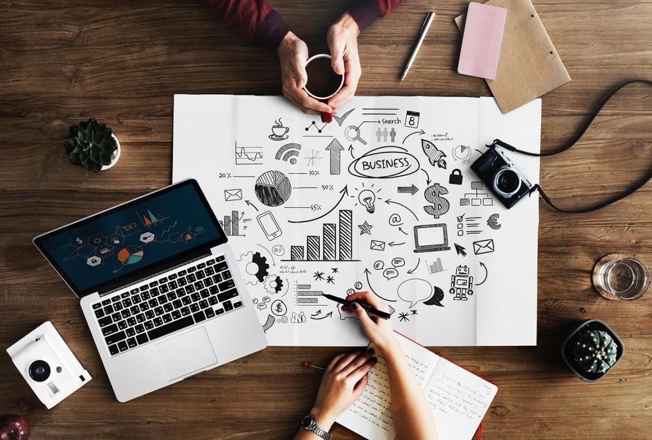 Oficina: Elaborando um Plano de Negócio