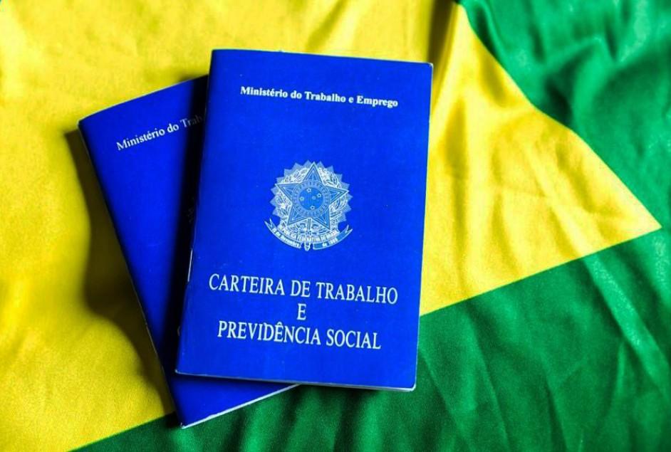 """Palestra """"Contrato de Trabalho Verde e Amarelo"""""""