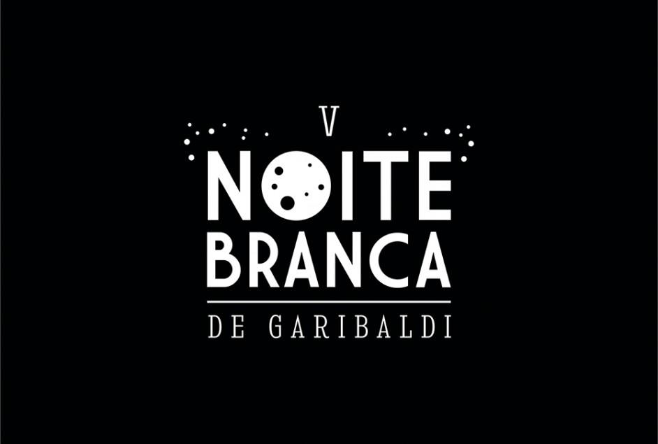 Evento: V Noite Branca de Garibaldi