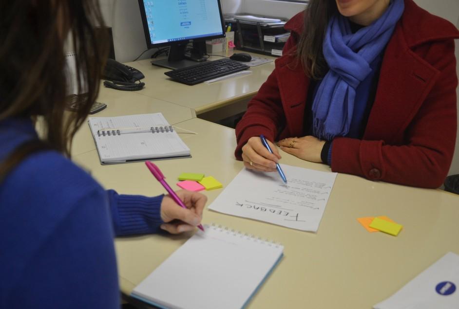 Curso: Feedback na Avaliação de Desempenho - Uma importante ferramenta de desenvolvimento