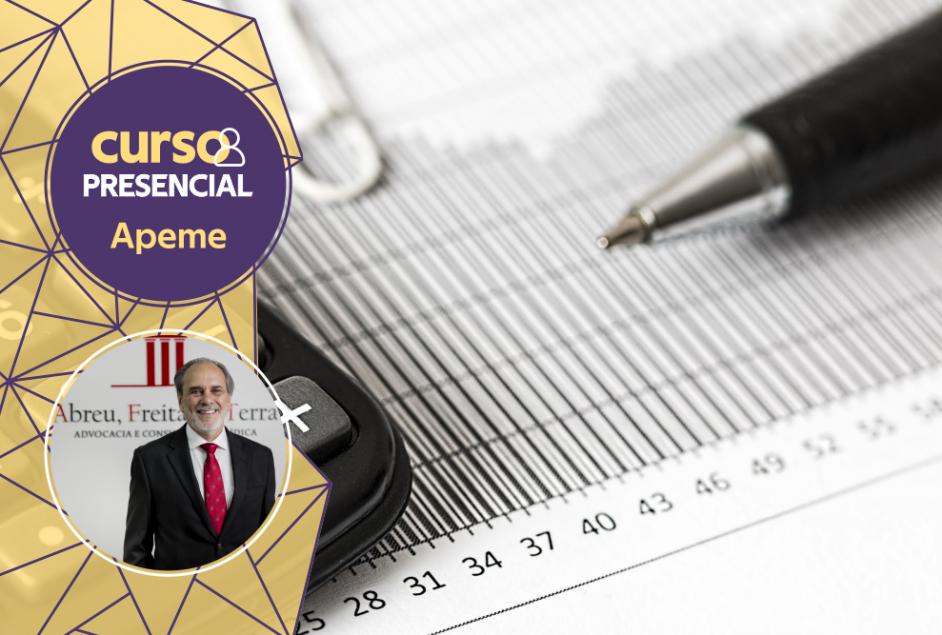 Peso dos impostos e Planejamento Tributário nas empresas - 1ª Edição