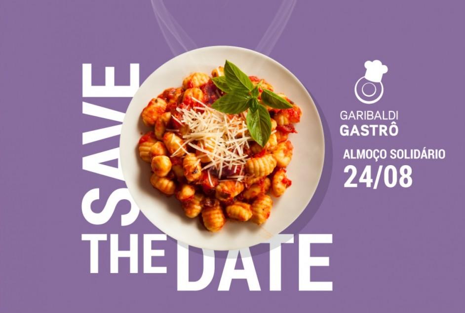 Garibaldi Gastrô 2021: Aromas de solidariedade em ebulição em Garibaldi