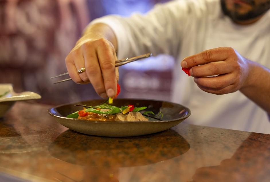 Aulas confirmadas com 15 chefs no Garibaldi Gastrô