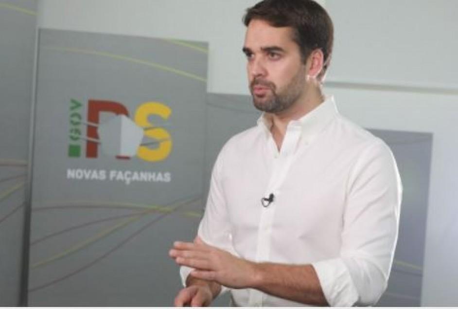 Em vídeo, Leite elenca alternativas de apoio a pequenos empresários durante a pandemia
