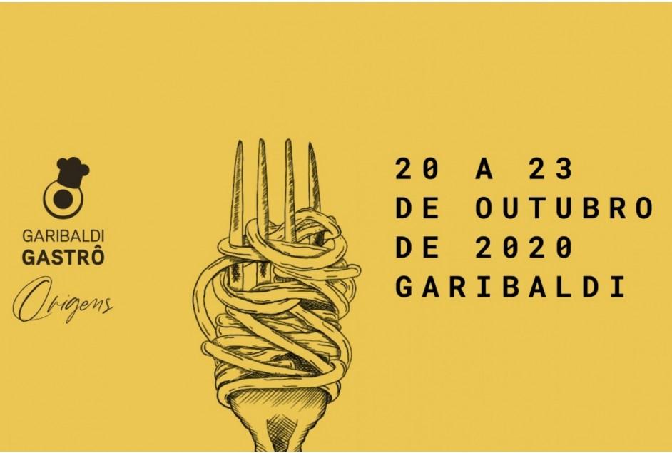 Garibaldi Gastrô 2020 estreia com almoço solidário na Praça Loureiro da Silva