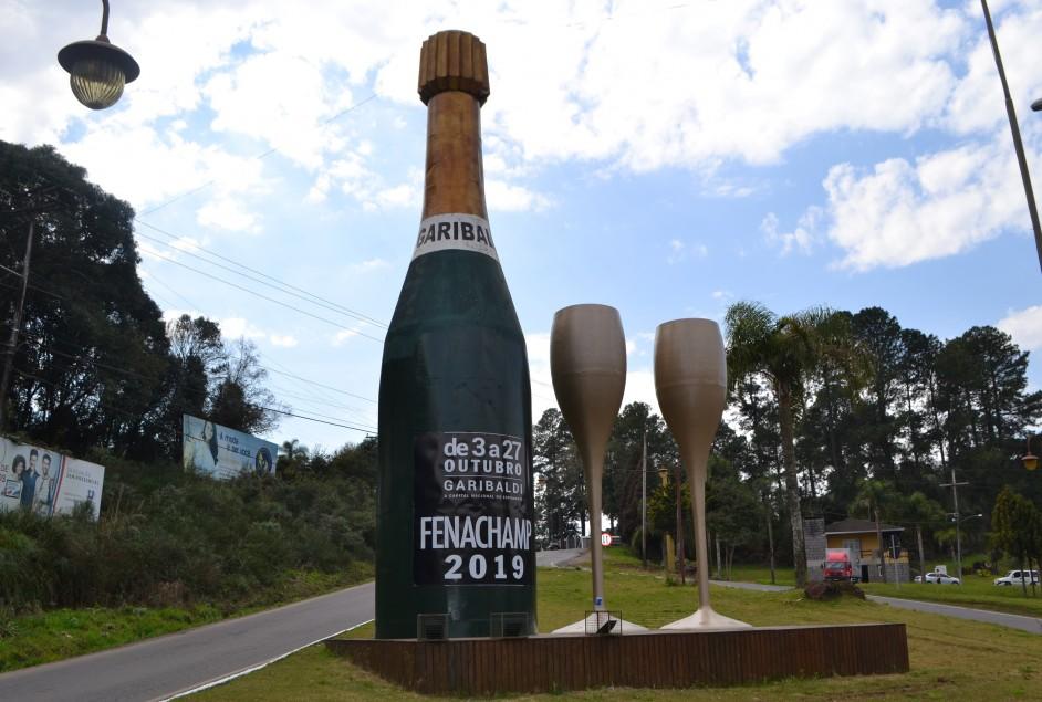 Contagem regressiva para a Fenachamp 2019