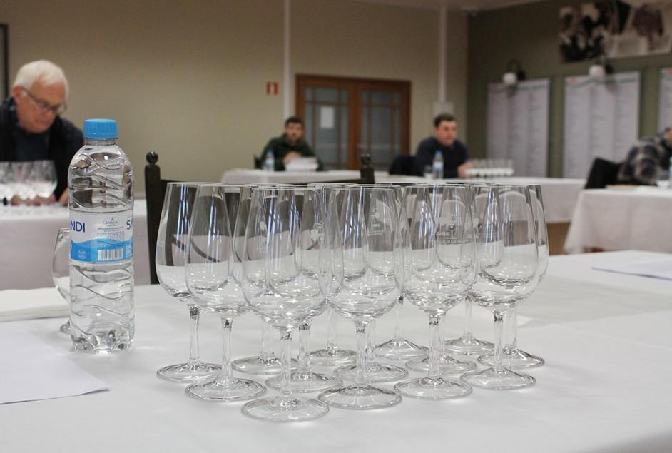 Inicia a semana de avaliação da 18ª Seleção dos Melhores Vinhos, Espumantes e Sucos de Garibaldi