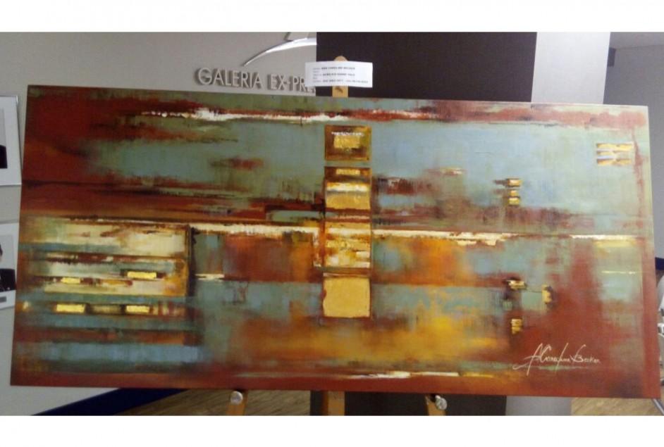 Garibaldi respira arte