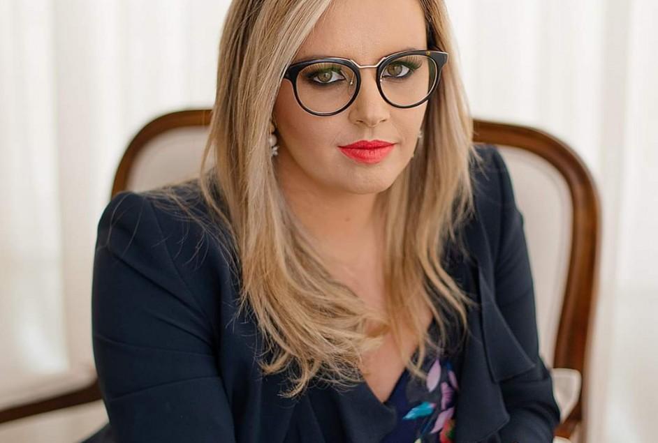 Inscrições abertas para a palestra Mulheres na Política - Muito mais que cotas, com a advogada Bruna Marin Rossatto