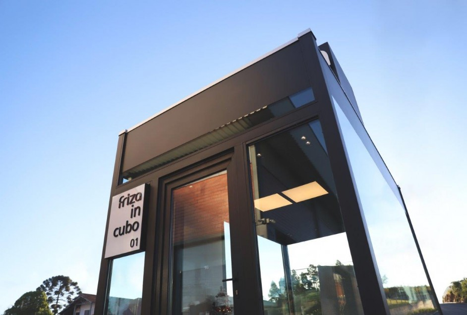 Friza In Cubo: o varejo gaúcho sob uma nova perspectiva