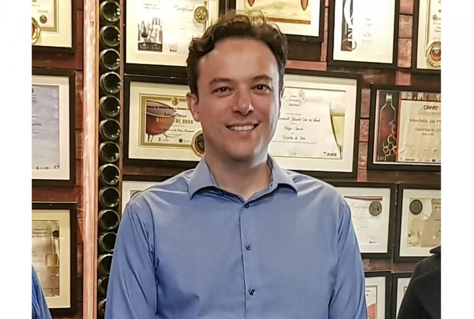 Garibaldense César Nicolini é o novo presidente da Atuaserra