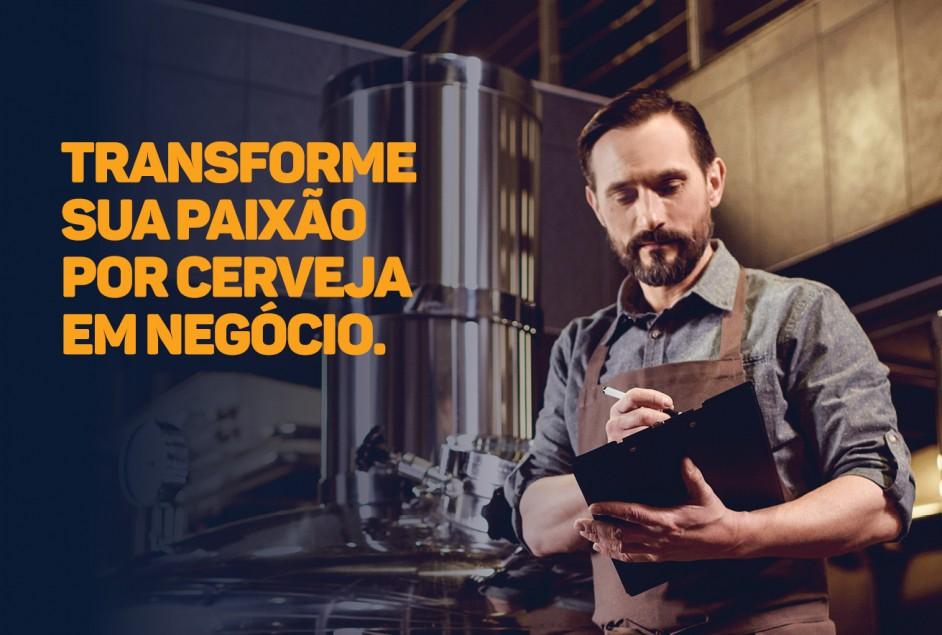 UniCesumar oferece cursos na área da Produção Cervejeira e Segurança Alimentar