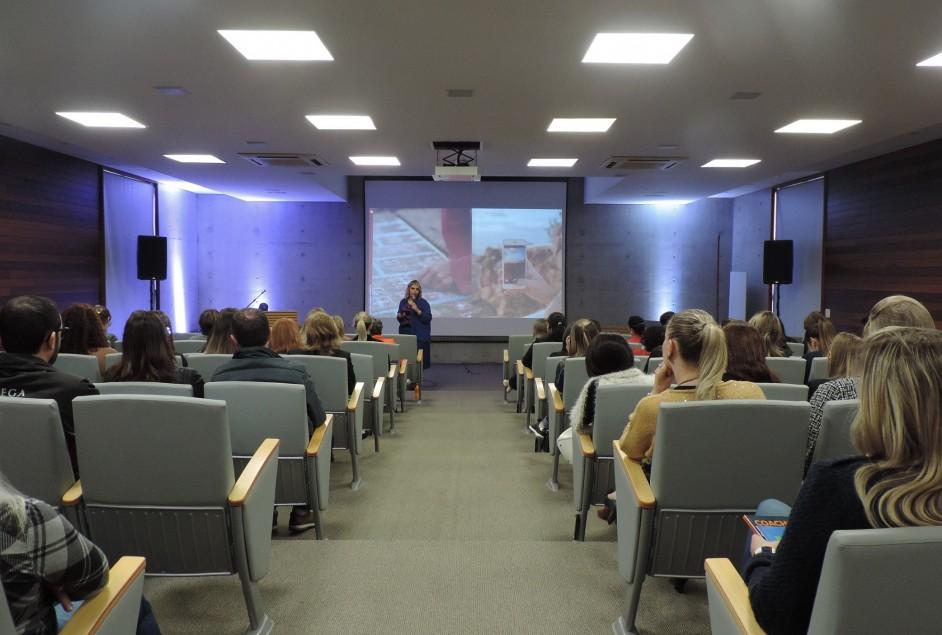 V Fórum de Gestão de Pessoas traz reflexão e aprendizado em Garibaldi