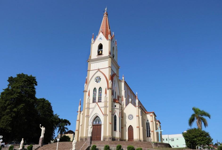 Feriado de São Pedro (29 de junho) será facultativo em Garibaldi