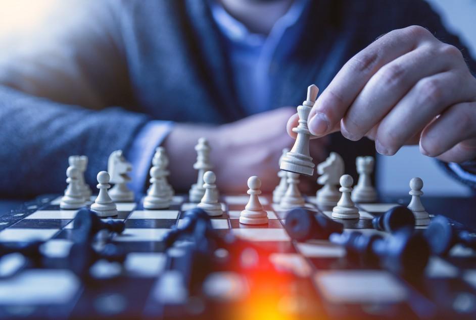 Planeje a estratégia de sua empresa na Apeme