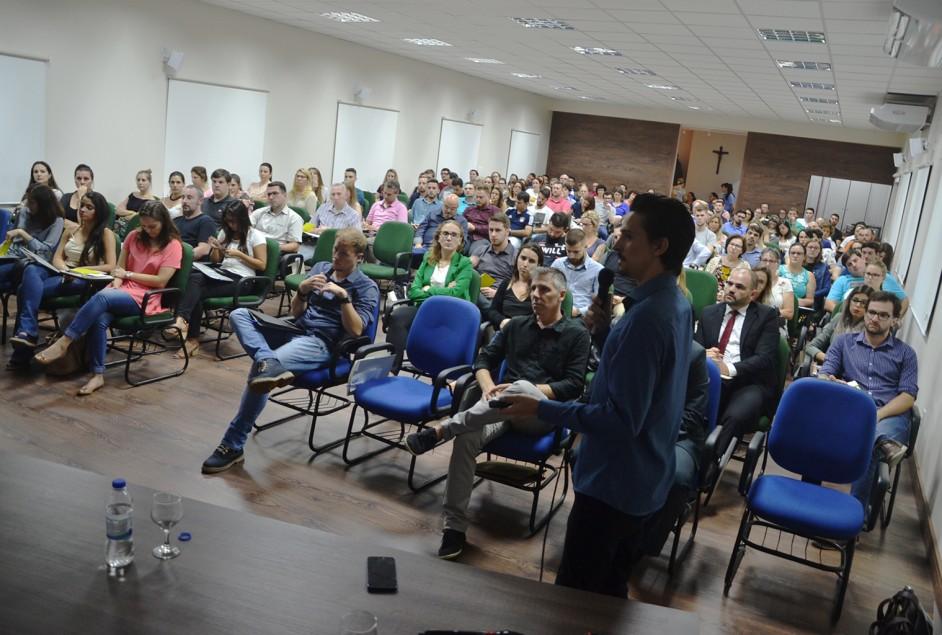 Seminário sobre e-commerce apresentou o ecossistema da venda pela internet