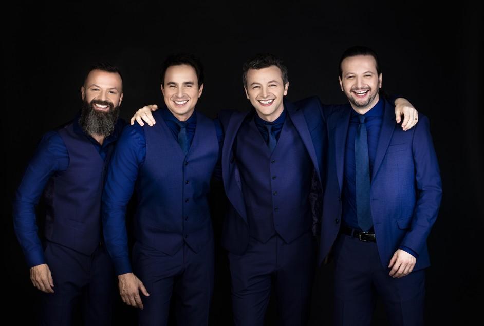 Família Lima fará show em Garibaldi